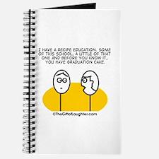 Funny Attitude Journal