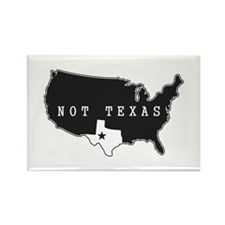 Not Texas Magnets