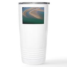 Sur. Sur Bay Sandbar &  Travel Mug
