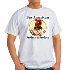 Buy American Products & Produ T-Shirt