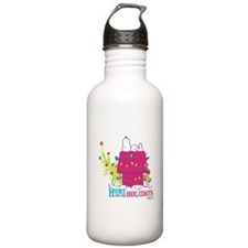 Snoopy: Home for the H Water Bottle