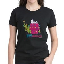 Snoopy: Home for the Holidays Tee