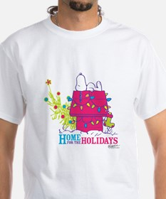 Snoopy: Home for the Holidays Shirt