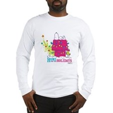 Snoopy: Home for the Holidays Long Sleeve T-Shirt