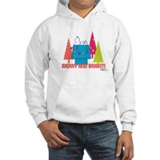 Snoopy: Merry and Bright Hoodie