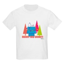 Snoopy: Merry and Bright T-Shirt