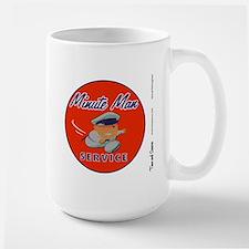 Minute Man Mug Mugs