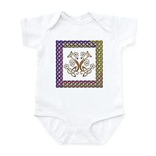 Celtic Symbol 4 Infant Bodysuit