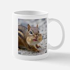Funny Chipmunk Mugs