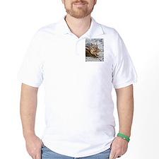Funny Chipmunk T-Shirt