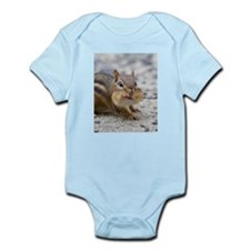 Funny Chipmunk Body Suit