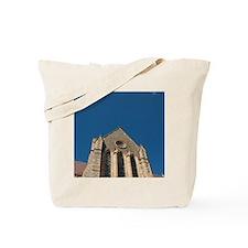John's. St. John the Baptist Anglican Cat Tote Bag