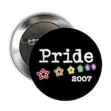Pride 2007 Button
