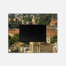 The Phaneromeni church from Shacolas Picture Frame