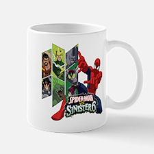 Sinister Six Mug