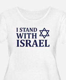 I Stand with T-Shirt