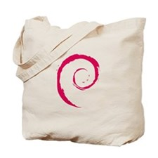 """Debian """"Totem"""" Bag"""