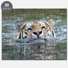 Cute Tigers Puzzle