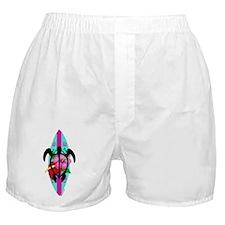 Honu Honey Boxer Shorts