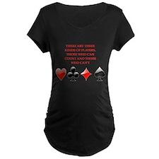 7 Maternity T-Shirt
