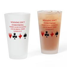 4 Drinking Glass