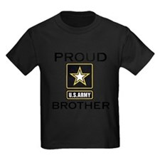 Unique Brother army T