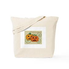 Professional Pumpkin Carver Tote Bag