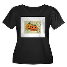 Professional Pumpkin Carver Plus Size T-Shirt