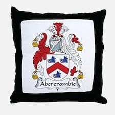 Abercrombie Throw Pillow