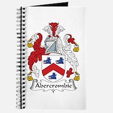 Abercrombie Journal