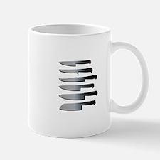 Kitchen Knives Mugs