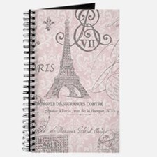 Cute Modern wedding Journal