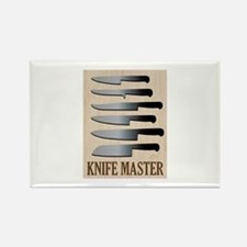 Knife Master Magnets