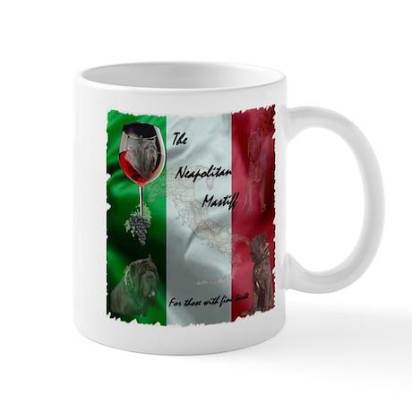 The Neapolitan Mastiff Mug