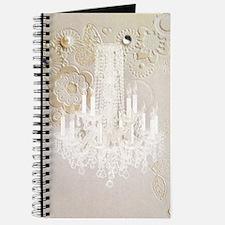 Unique Lace Journal