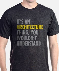 Gifts for architect unique architect gift ideas cafepress for Architecture t shirts