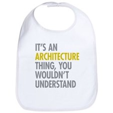 Its An Architecture Thing Bib