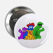 """Germ Family Photo 2.25"""" Button (10 pack)"""
