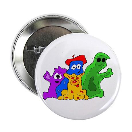 Germ Family Photo Button