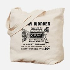 X-Ray Wonder Tote Bag
