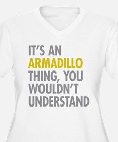 Its An Armadillo T-Shirt
