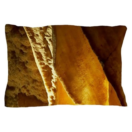 Ruakuri Caves Pillow Case