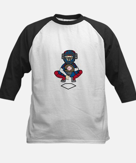 Baseball Catcher Baseball Jersey