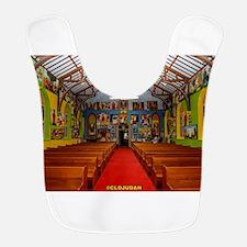 Ethiopian Orthodox Church Bib