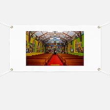 Ethiopian Orthodox Church Banner