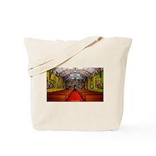 Ethiopian Orthodox Church Tote Bag