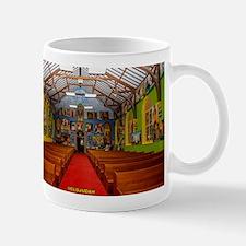 Ethiopian Orthodox Church Mugs