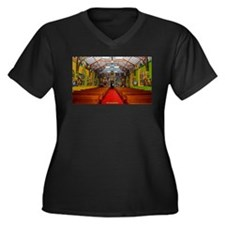 Ethiopian Orthodox Church Plus Size T-Shirt