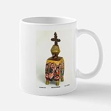 Ethiopian Orthodox Figure Mugs