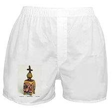 Ethiopian Orthodox Figure Boxer Shorts